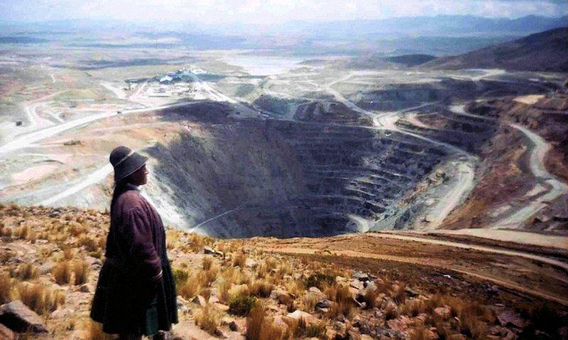 cese-mineria